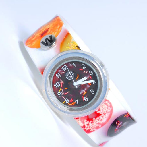 #396 - Donuts - Watchitude Slap Watch | Cookie Jar - Home of the Coolest Gifts, Toys & Collectables