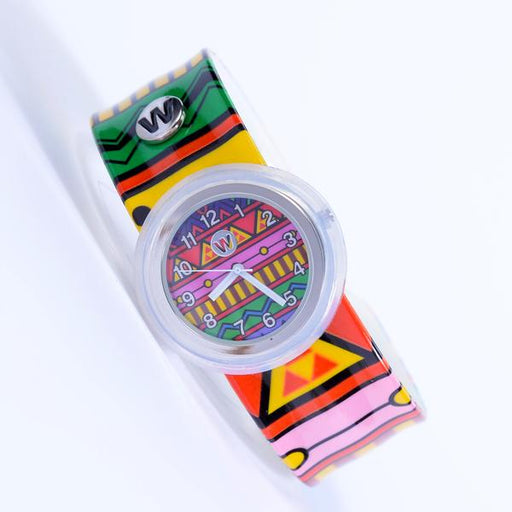 #421 - Shape Disco - Watchitude Slap Watch | Cookie Jar - Home of the Coolest Gifts, Toys & Collectables