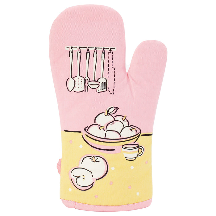 Blue Q - I've Got A Knife Oven Mitt | Cookie Jar - Home of the Coolest Gifts, Toys & Collectables