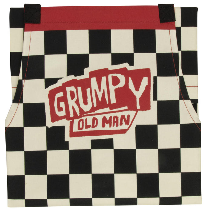 Blue Q - Grumpy Old Man Cooking Apron