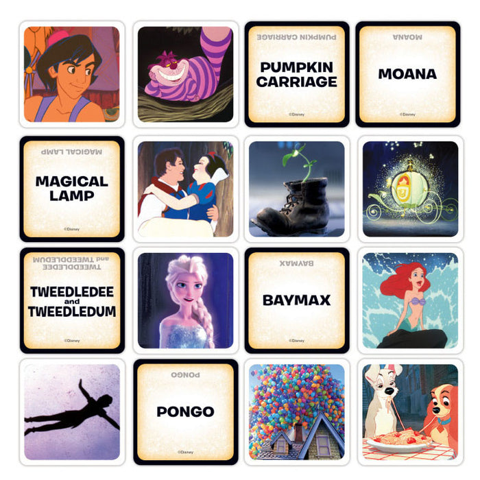 Codenames Disney | Cookie Jar - Home of the Coolest Gifts, Toys & Collectables