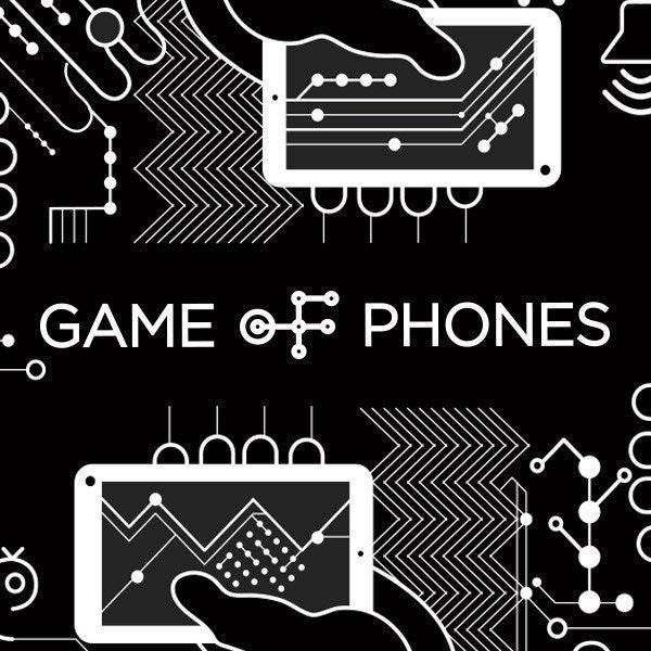 Game Of Phones | Cookie Jar - Home of the Coolest Gifts, Toys & Collectables
