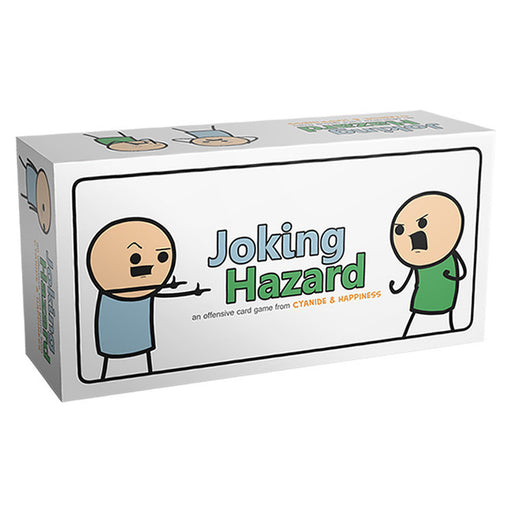 Joking Hazard By Cyanide & Happiness | Cookie Jar - Home of the Coolest Gifts, Toys & Collectables