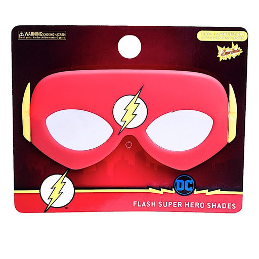 The Flash Lil Character Sun-Staches Novelty Sunglasses