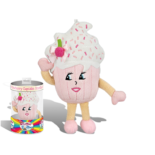Whiffer Sniffers - Sugar Cake Super Sniffer