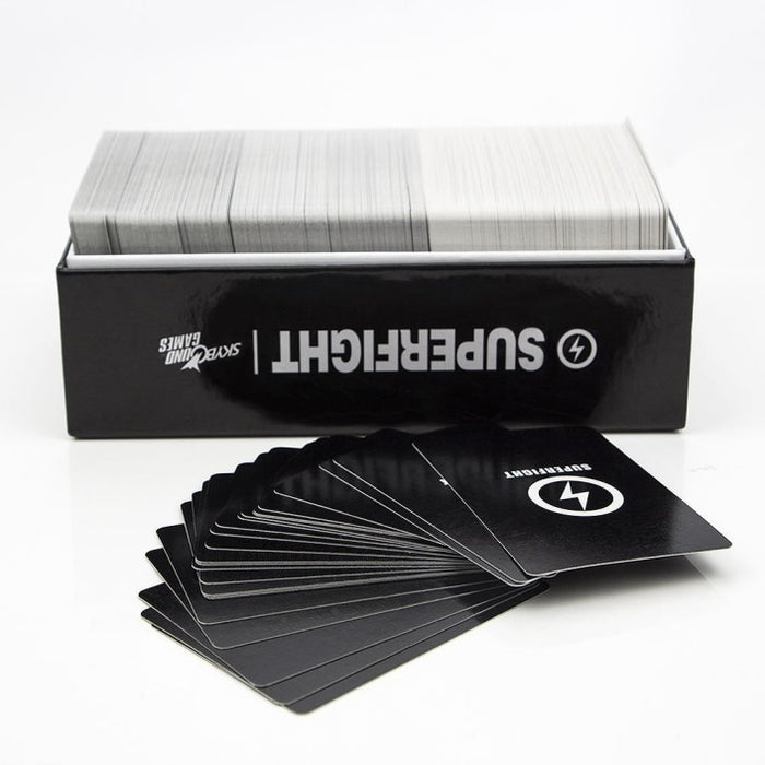 Superfight Core Deck | Cookie Jar - Home of the Coolest Gifts, Toys & Collectables