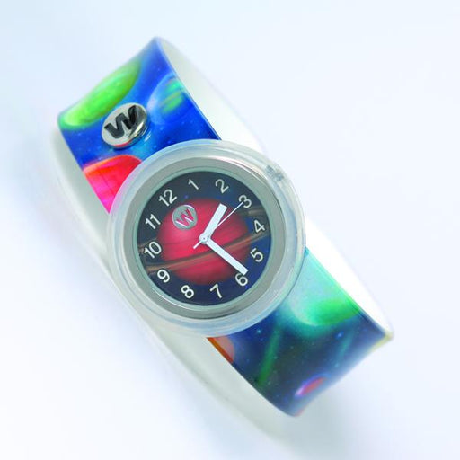 #393 - Planets - Watchitude Slap Watch | Cookie Jar - Home of the Coolest Gifts, Toys & Collectables