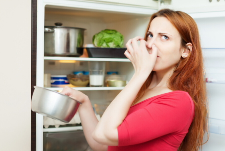 How to Get Rid of Unpleasant Smell at Home