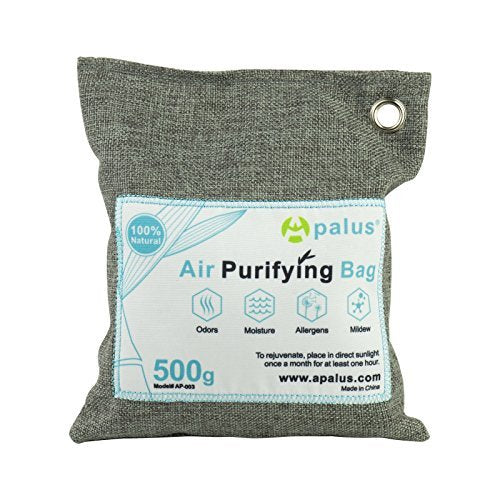 Apalus Air Purifying Bag For Car