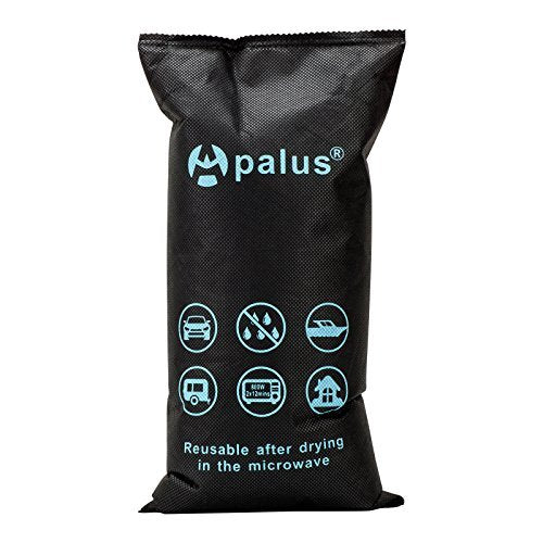 Apalus 1KG Silica Gel Car Dehumidifier Bag
