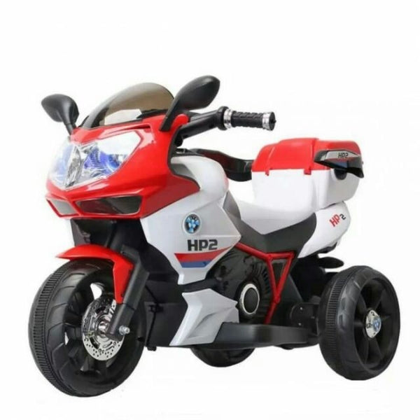 Brunte  FB-6187  Kids Bike Battery Operated Ride On