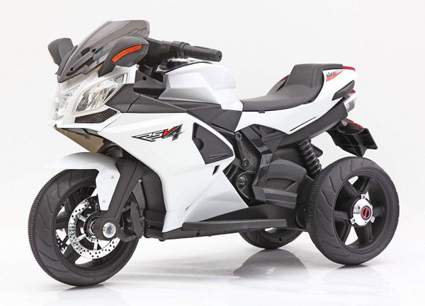 Brunte 3-Wheel Special Edition RSV4 Bike with Rechargeable Battery Operated Ride-on for Kids