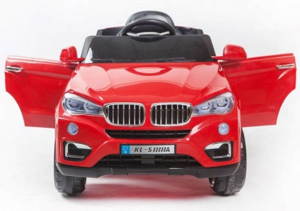 BMW Rechargeable Car Battery Operated Ride On
