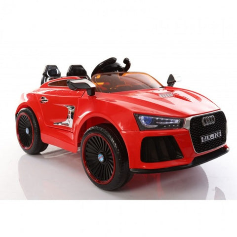 Audi RS5 Design Kids Ride on Electric Car with Remote Control