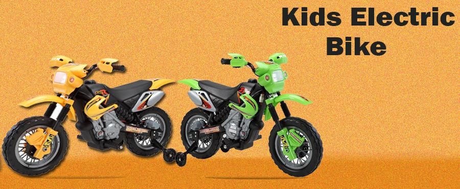 Brunte Battery Operated Kids Ride on BMW Bikes