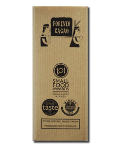 80% Cacao Signature Bar - Multi Award Winner *Organic
