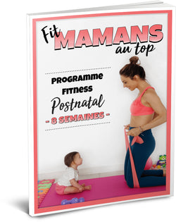 Fitmamans Au Top (Postnatal)