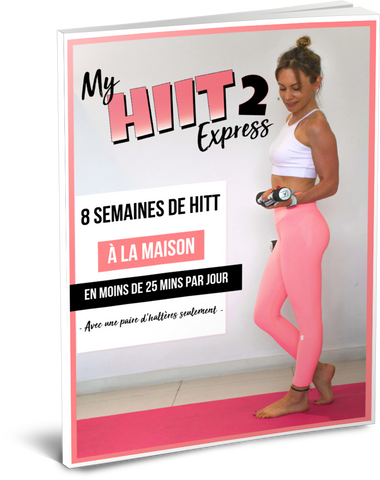 MY HIIT EXPRESS 2