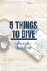 5 Things to Give: Mother's Day 2020 Edition