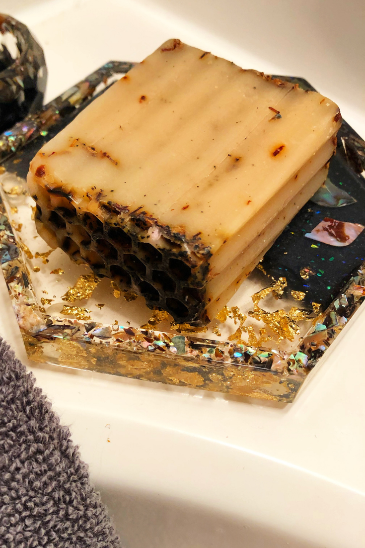 Buzz Bubblez | Handmade Soap | 5 Things to Give: Housewarming Edition | Thoughtfully Handmade