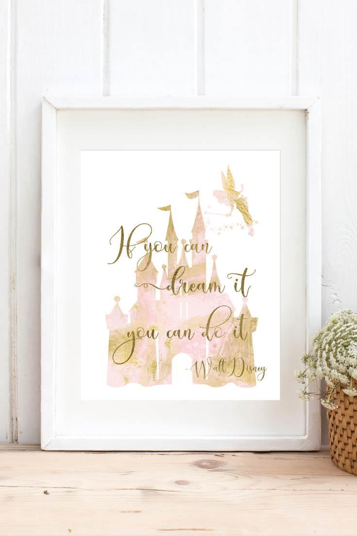 EllowDee | Wall Art Decor | 5 Things to Give: Best Friend Edition | Thoughtfully Handmade