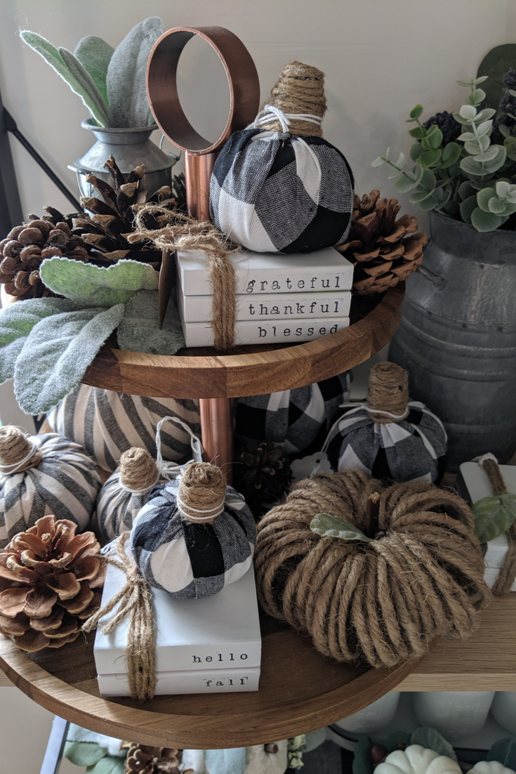 Foreversonflowersandmore | Fall Home Decor | 5 Things to Give: Fall Lover Edition | Thoughtfully Handmade