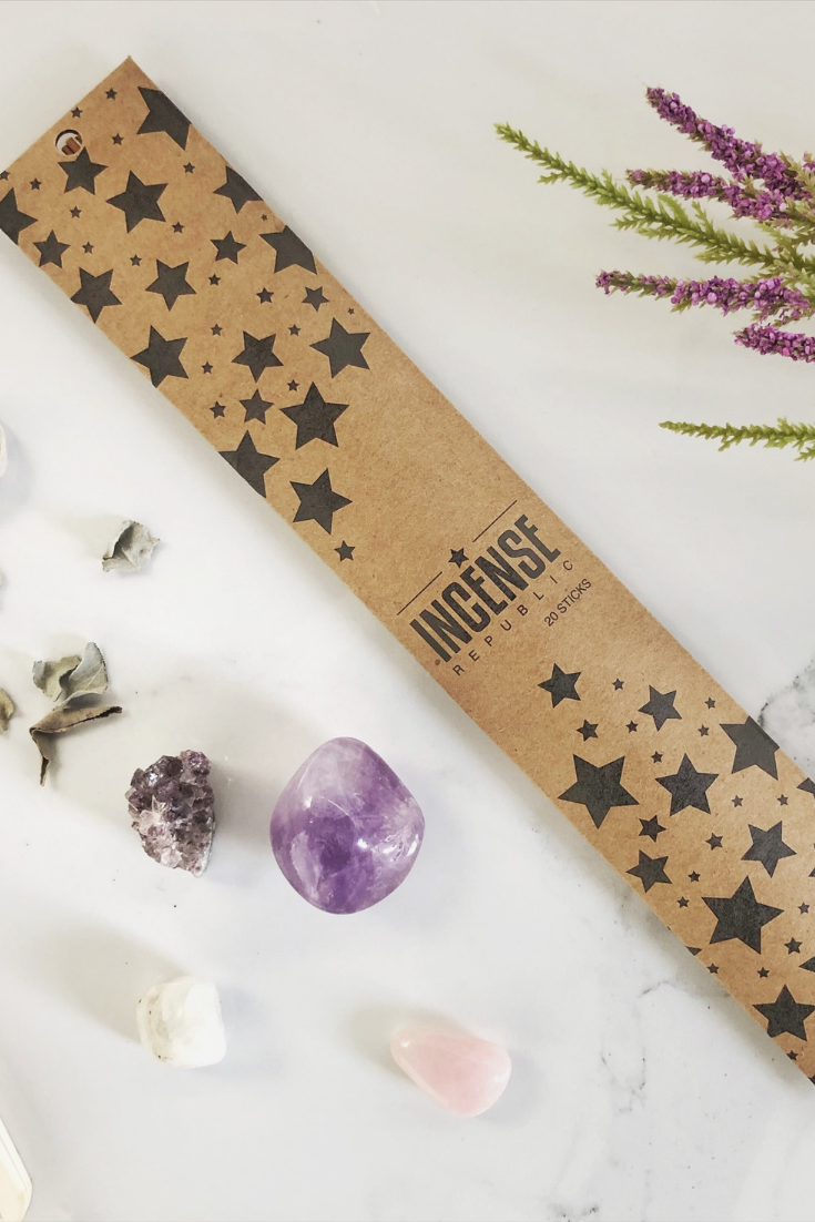 Incense Republic | handmade incense | 5 Things to Give: Thank You Gifts Edition | Thoughtfully Handmade