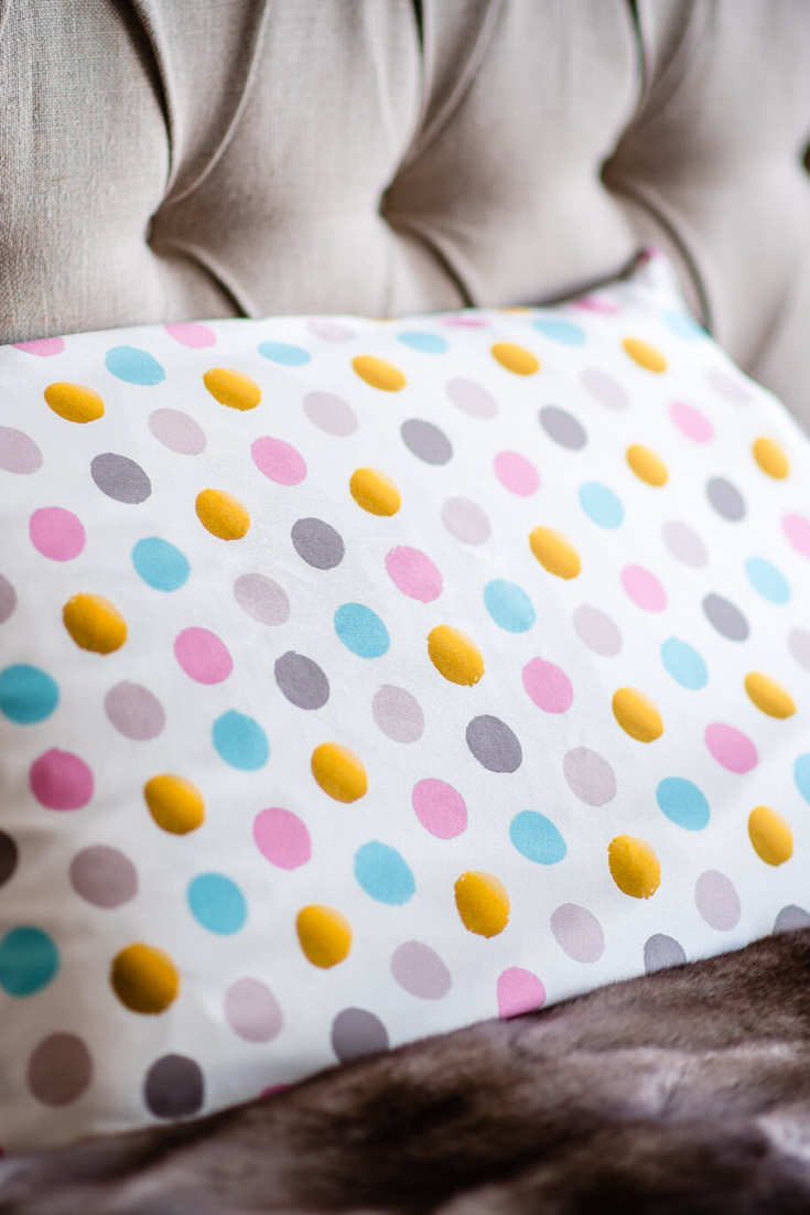Junely | Silk Pillowcases | 5 Things to Give: Beauty Lover Edition | Thoughtfully Handmade