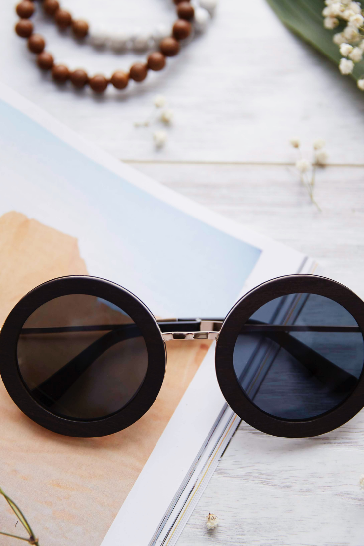 Kraywoods | Handcrafted Sunglasses and Glasses | 5 Things to Give: Boyfriend Edition | Thoughtfully Handmade