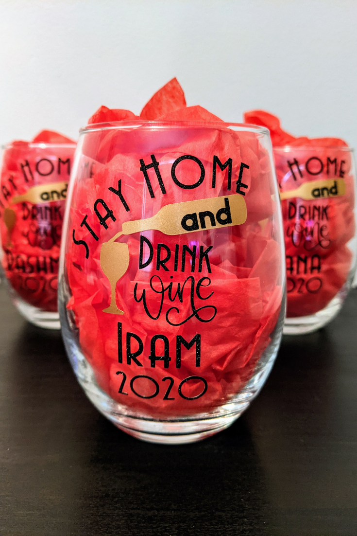 Monphie's Place   Custom Drinkware   5 Things to Give: Anniversary Edition   Thoughtfully Handmade