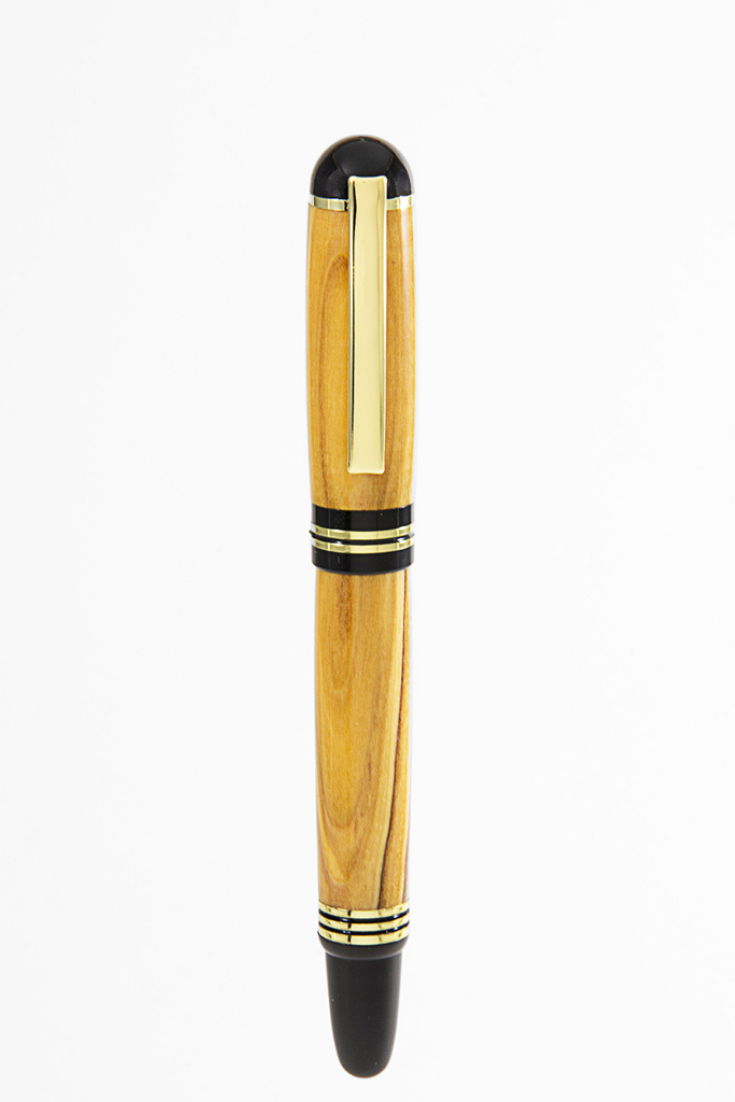 RedBox Pens   Handmade Resin Wood Pens   5 Things to Give: Father's Day 2021 Edition   Thoughtfully Handmade