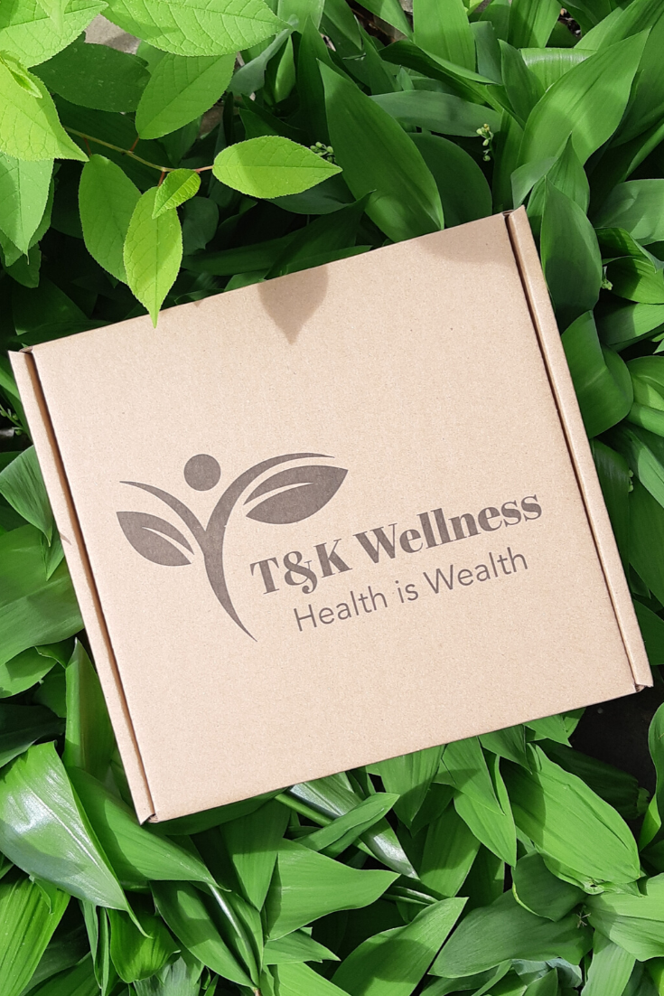 T&K Wellness | Health & Eco wellness subscription box service | All-natural bodycare products | 5 Things to Give: Beauty Lover Edition | Thoughtfully Handmade