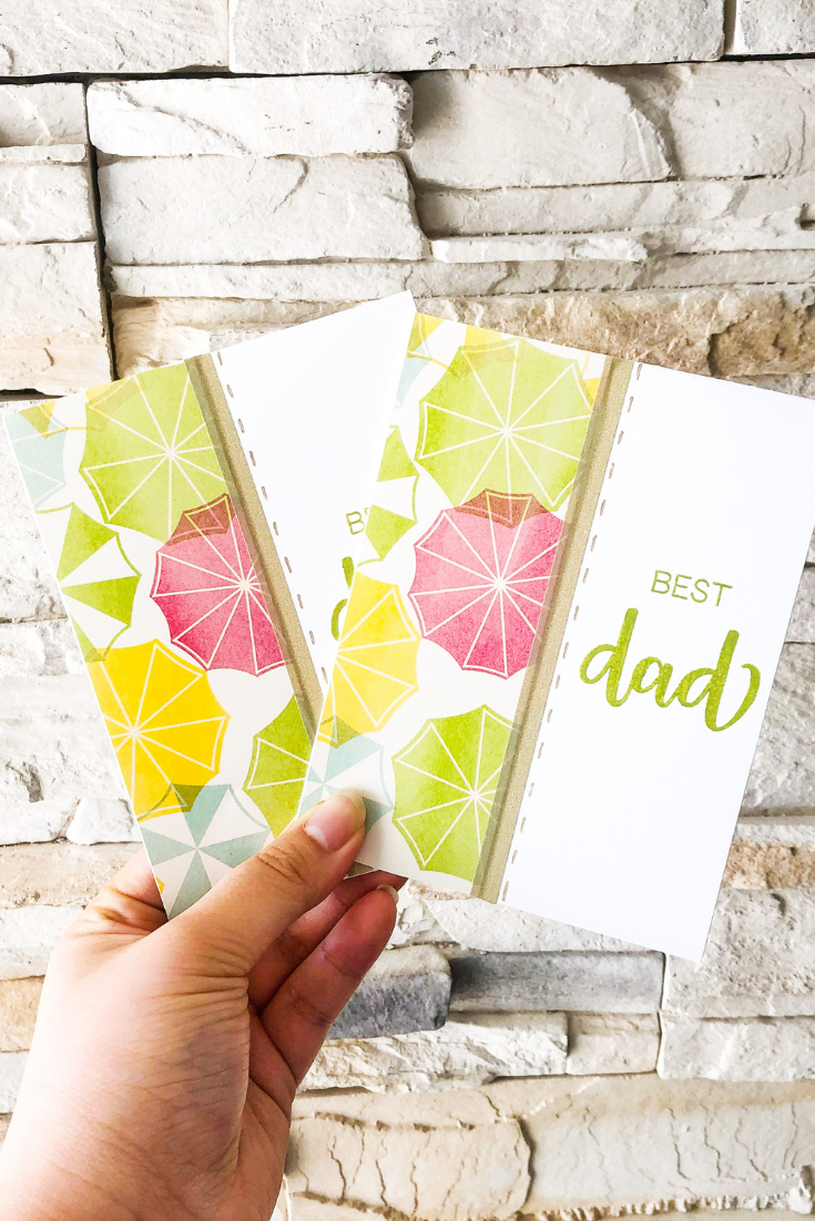 Man Crush   Handmade Father's Day Card   5 Things to Give: Father's Day 2021 Edition   Thoughtfully Handmade