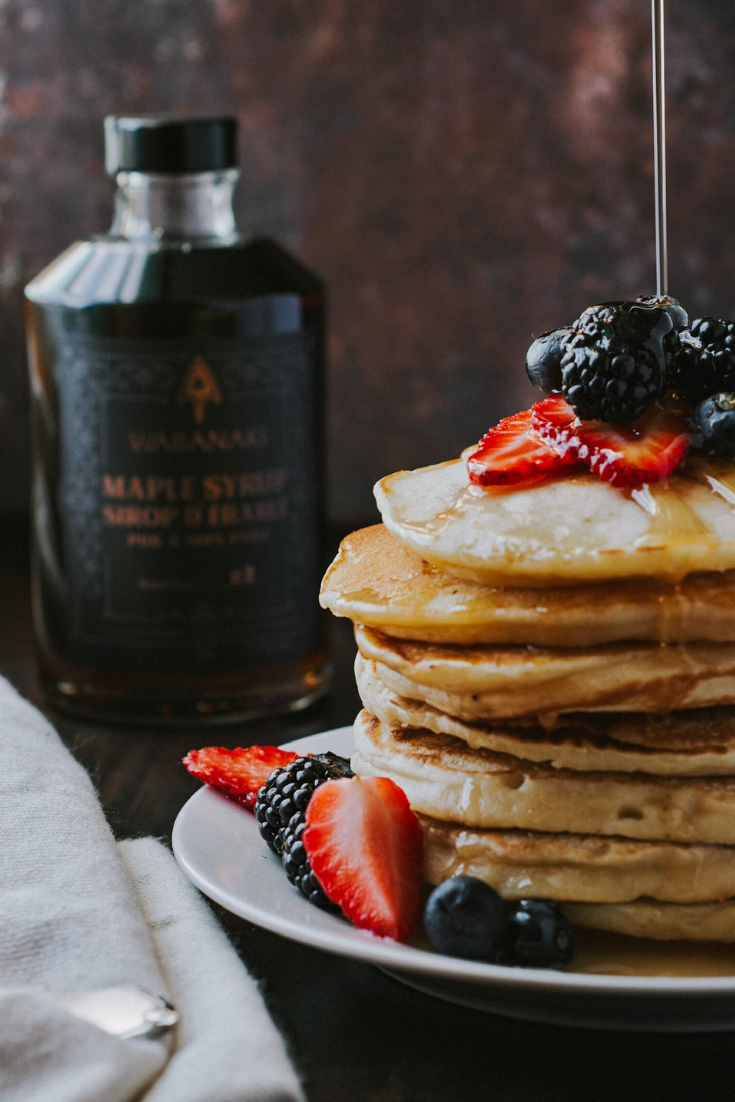 Wabanaki Maple   Barrel-Aged Whiskey and Bourbon Maple Syrup   5 Things to Give: Father's Day 2021 Edition   Thoughtfully Handmade