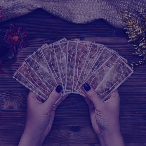 Tarot: Learn to Deal with Your Deck