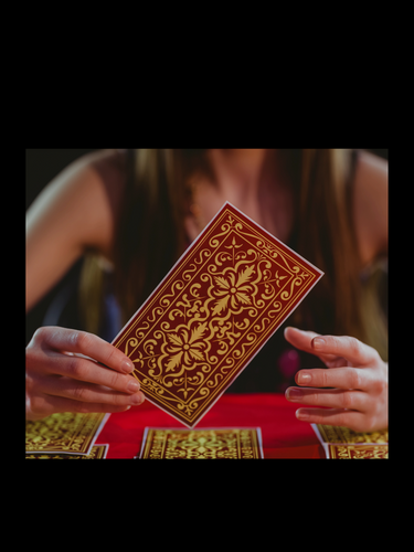Advanced Tarot: Learning to Deal with Your Deck