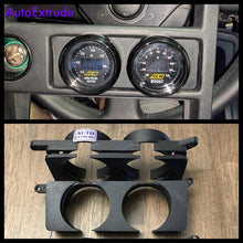 MK3 Supra - AshTray Gauge Pod