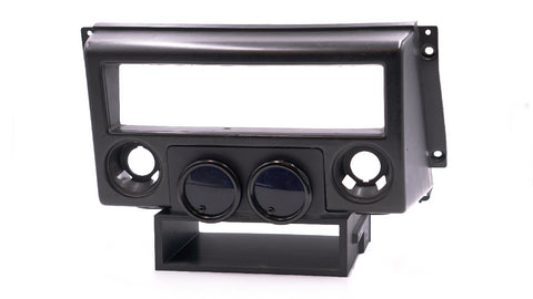 AE86 (Trueno/Levin) -  Ashtray Dual Gauge Pod