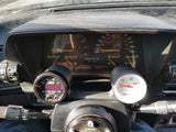 MK2 Supra - Steering Wheel Gauge Pod (52mm & 60mm)