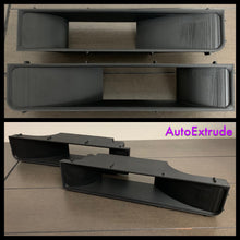 MK3 Supra - Front Bumper Duct (Year: 1989+)