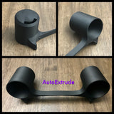 SC300/400/Soarer - Steering Wheel Gauge Pods - Version2.0 - (60mm)