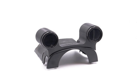 MR2 (SW20) Steering Wheel Dual Gauge Pod