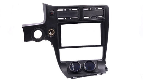 MR2 (SW20) Ashtray Dual Gauge Pod