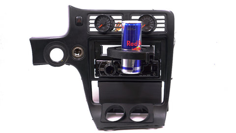 MR2 (SW20) - Single Din Radio Cup Holders