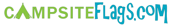 CampsiteFlags .com logo