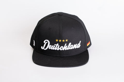 "Germany Snapback ""Brandenburger Tor"" - Jayban.de"