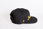 Germany Snapback with Suede Leather - Jayban.de