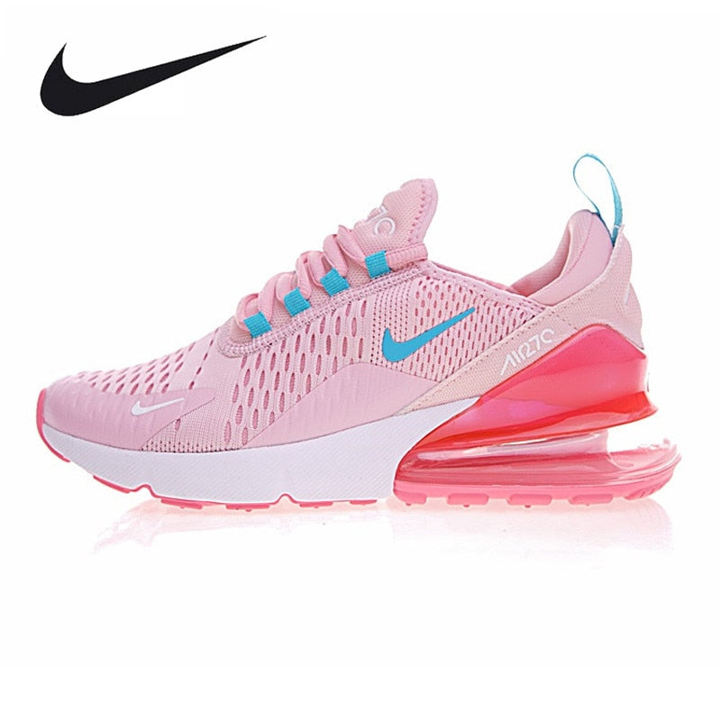 NIKE AIR MAX 90 LX Epic React Flyknit Tanjun AIR MAX 270 Air Vapormax Flyknit 2.0 Sport Sneakers Women's Running Shoes