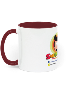 Sweety Guy Mug - 9 Different Colours! - Sweety Guy