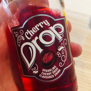 Cherry Drop Drink